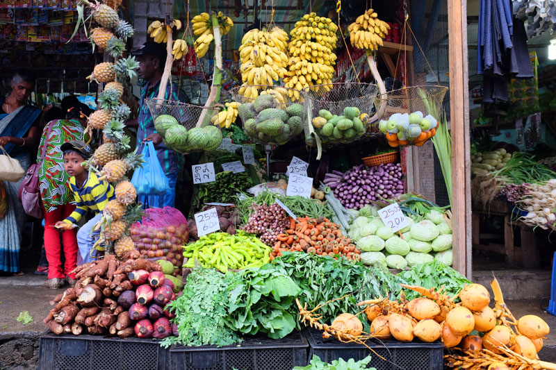 Vegan: günstig und gesund essen