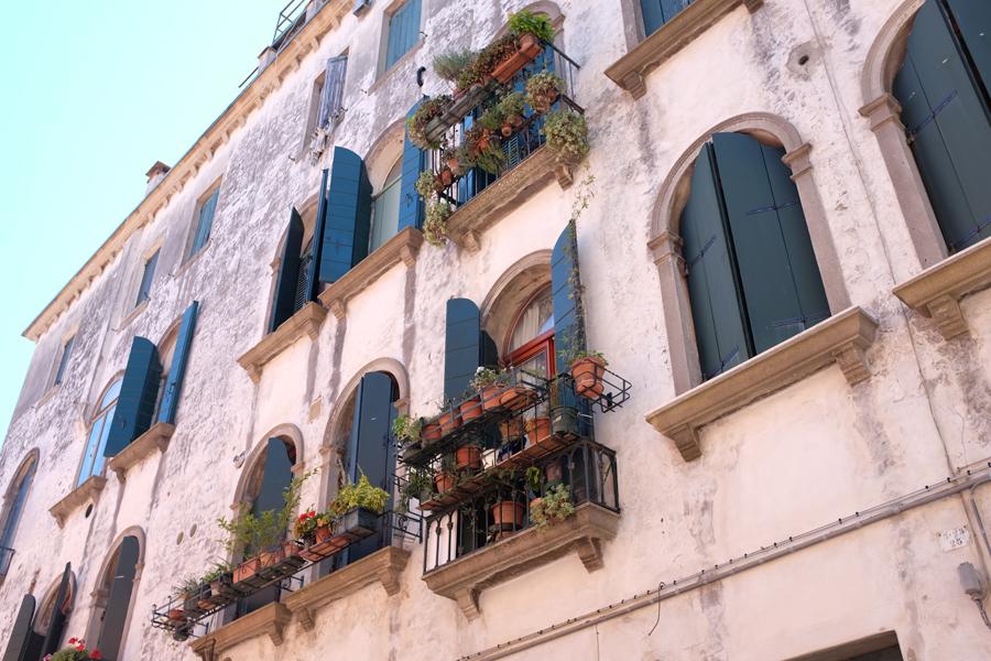 Venetian House / Venezianisches Haus