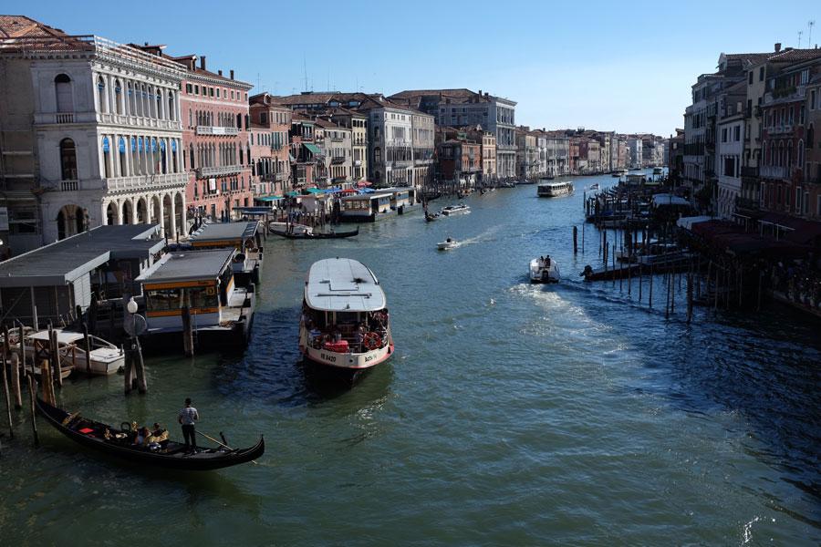 Venice, Venedig, Venezia Canal
