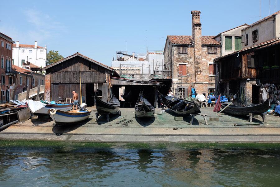 Gondola Venedig, Venezia, Venice