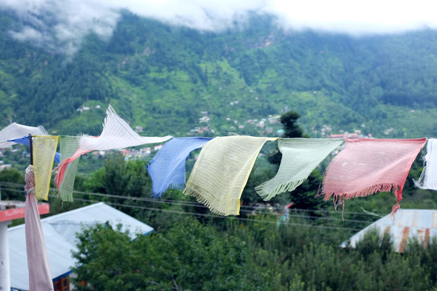India Tales: Manali