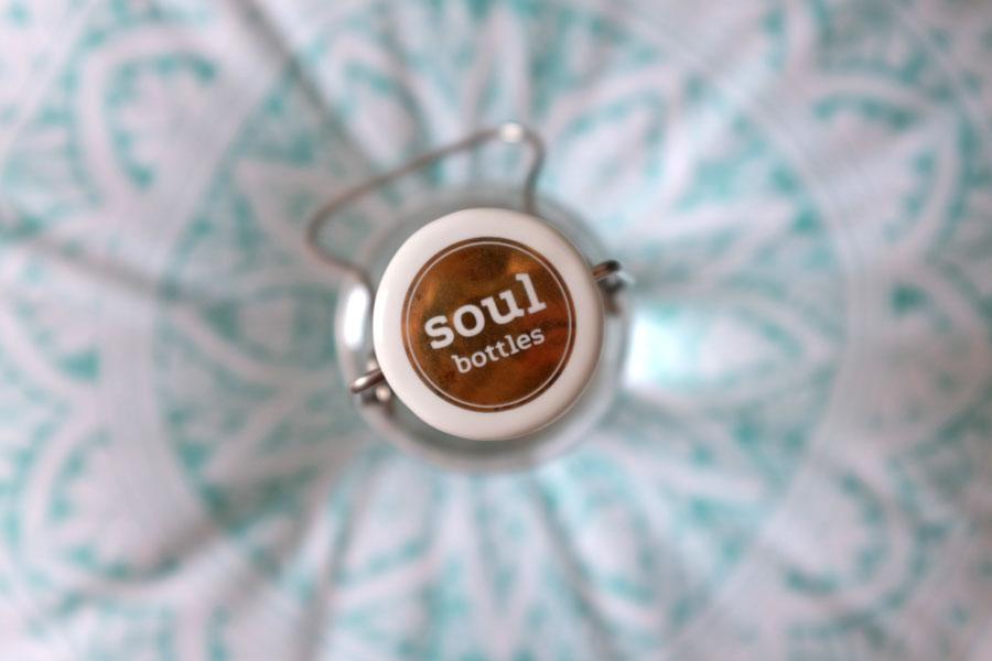 Nachhaltigkeitsliebling August: Flaschen mit Soul