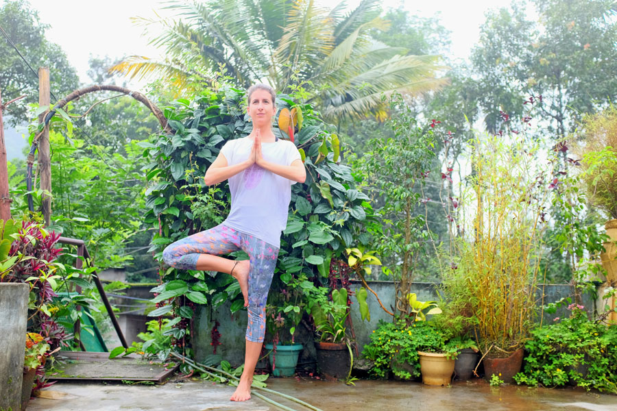 Kamah Yoga Fashion