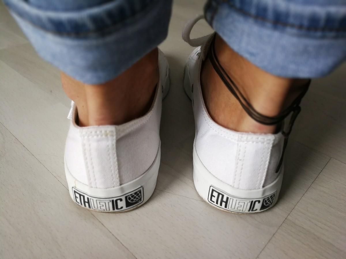 Ethletic vegan Sneakers fairfashion