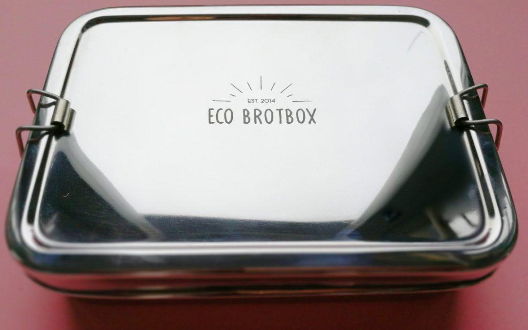 Nachhaltigkeitsliebling Dezember: Brotboxen und Teekannen
