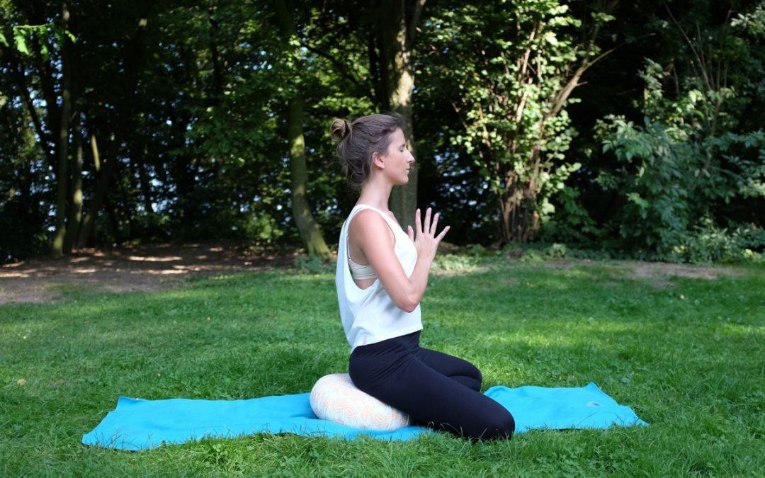 Yogi's Choice Dezember: für die winterliche Yogapraxis